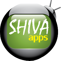 Shiva Apps Logo